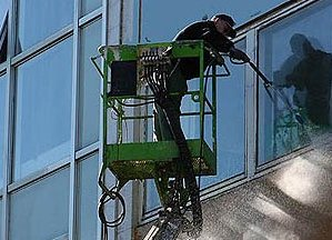 Anokap Cleaning and Surface Finishing Specialists